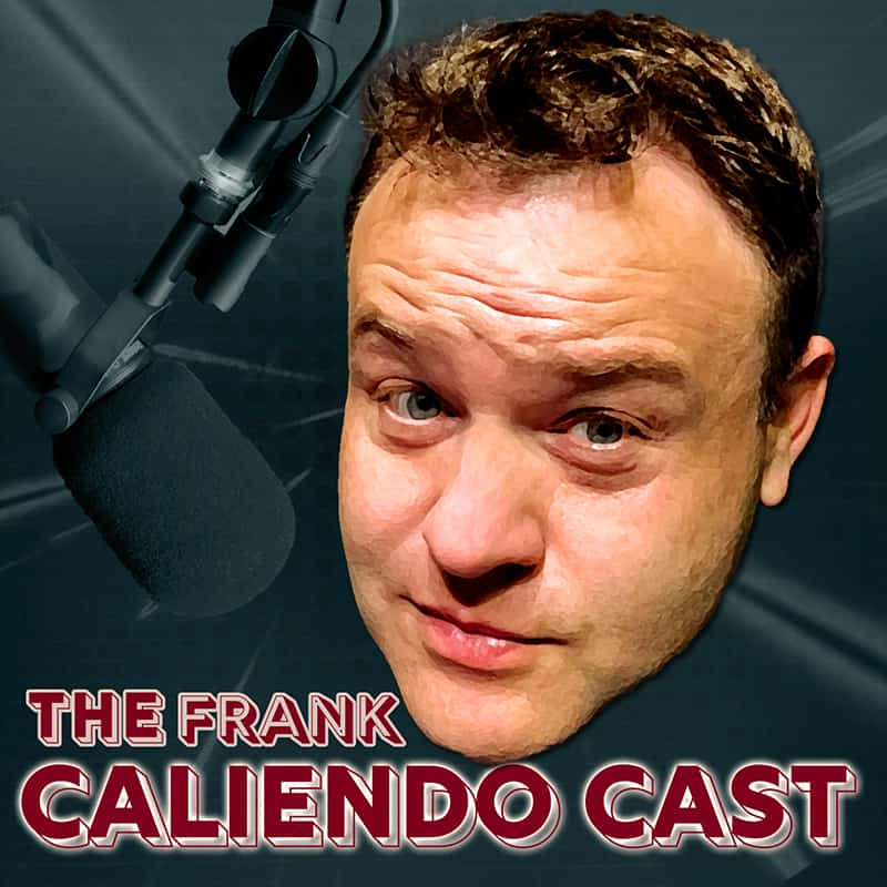 The Frank Caliendo Cast Logo